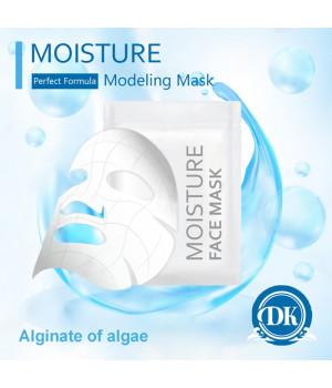 Моделирующая маска с Альгинат водорослей