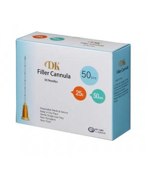 Канюля для контурной пластики DK Filler Canulla