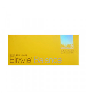 Биоревитализант Elravie Balance