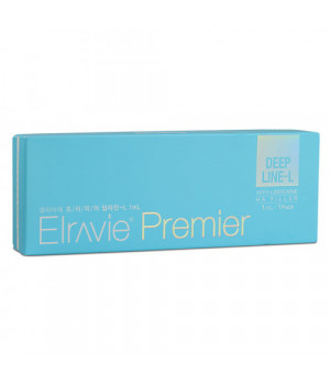 Elravie Premier Deep Line-L