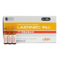Лаеннек (гидролизат плаценты человека)