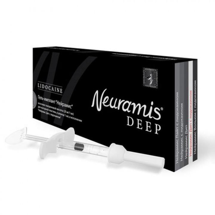 Neuramis Deep Lidocaine
