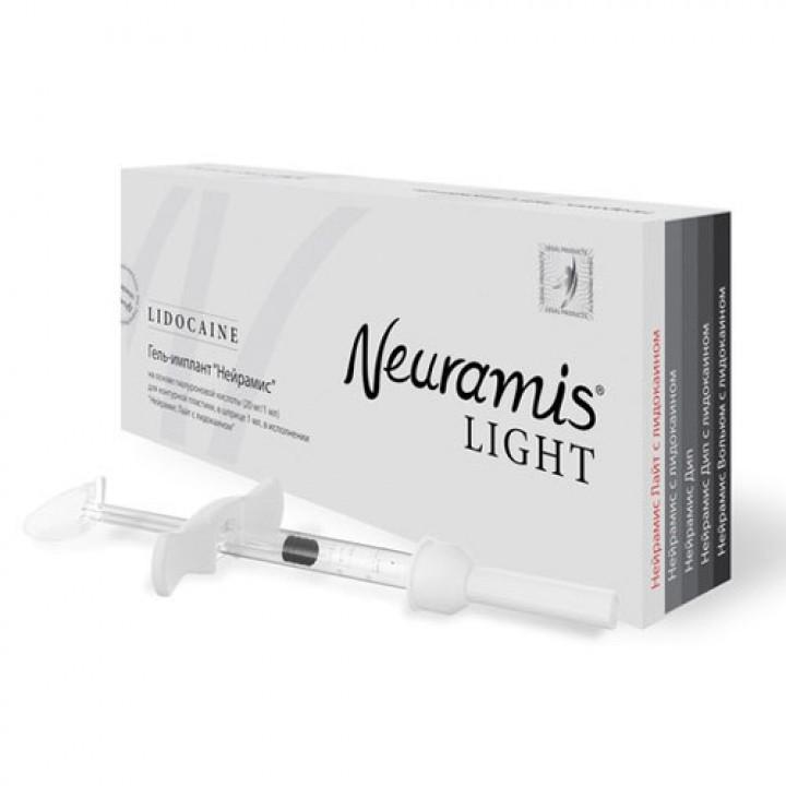 Neuramis Light Lidocaine