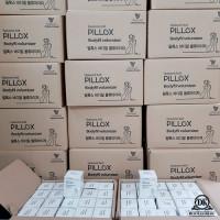 PILLOX Bodyfil volumizer Филлер для тела