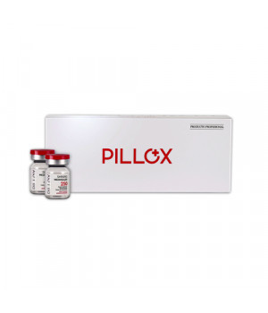Pillox Medihealer Shining 250